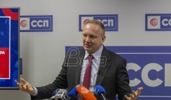 Djilas najavio tužbu protiv Večernjih novosti zbog neobjavljivanja odgovora na optužbe ...
