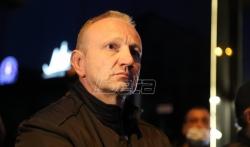 Djilas u otvorenom pismu: Vučić krivac za zaražene i umrle od korona virusa