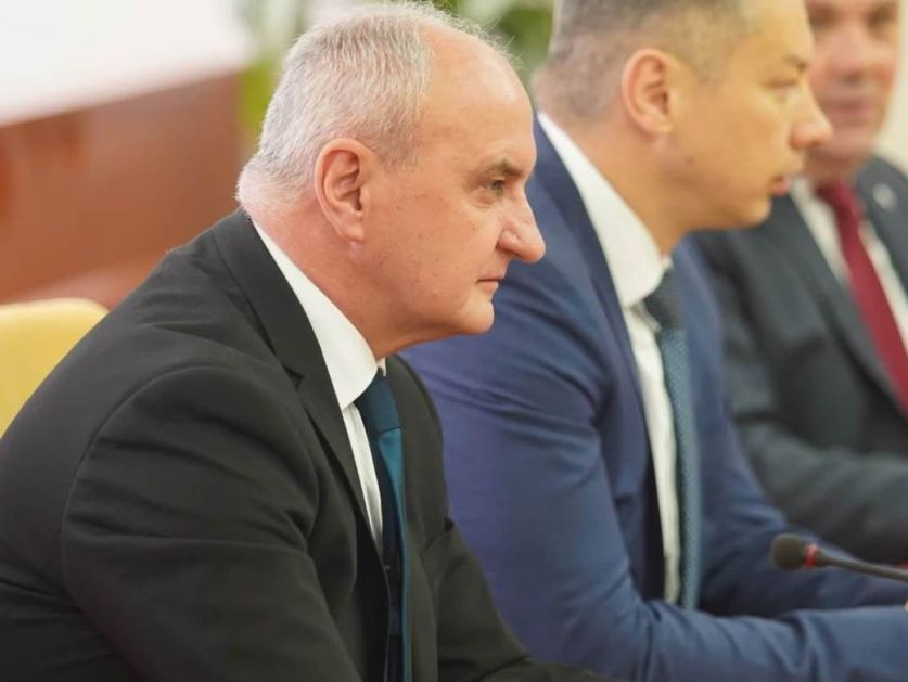 "Đokić: ""Megatrend"" i Ekonomski fakultet u Beogradu su isto"