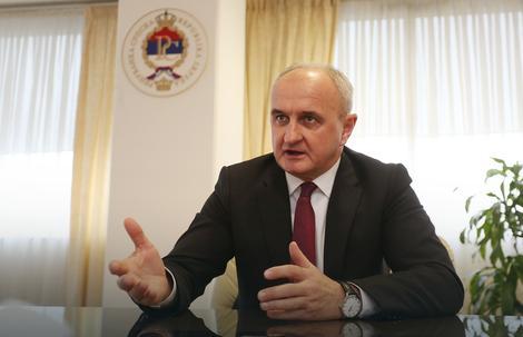 Đokić: Srbija podržava glorifikaciju Srpske