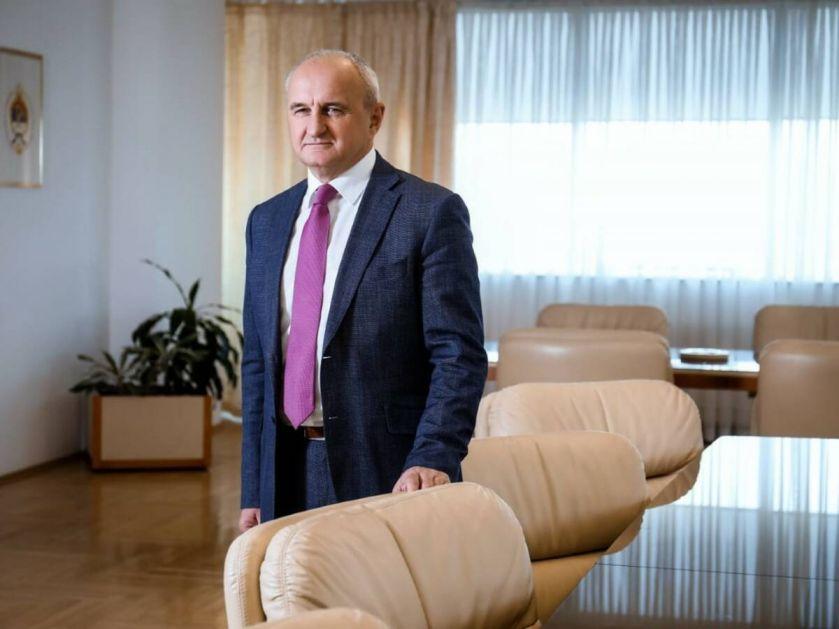 Đokić optužuje Federaciju BiH zbog sankcija energetske zajednice