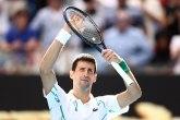 Novak: Servis mi donosi mnogo lakih poena VIDEO