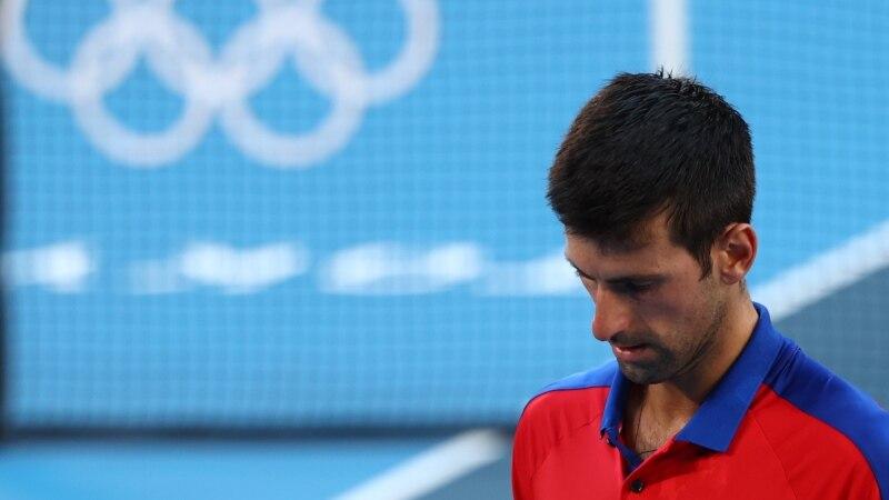 Đoković bez medalje na Olimpijskim igrama