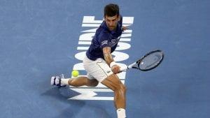 Đoković i Federer u istoj polovini žreba za Ju-Es open