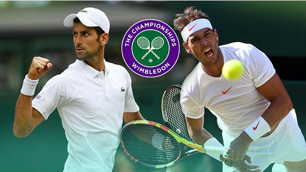 Teniski klasik, Đoković i Nadal za finale Vimbldona