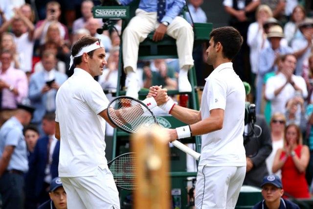 Đoković može da stigne Federera, ali postoji jedan uslov