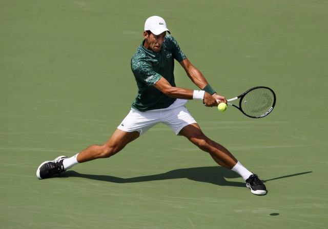 Đoković može na Nadala već u četvrtfinalu Sinsinatija