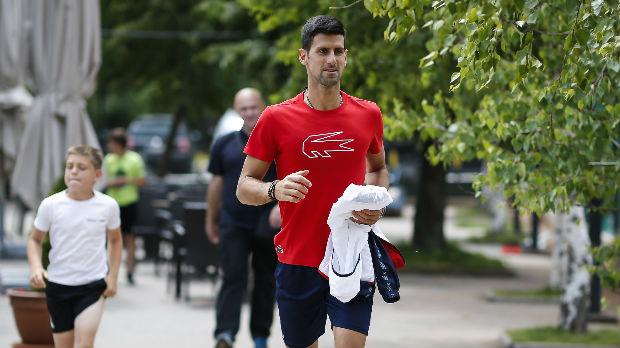 Novak za RTS: Neskromno ću reći, Adrija tur će biti najveći sportski događaj na svetu