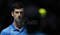 Djoković posle velike borbe izgubio od Tima, sa Federerom za polufinale