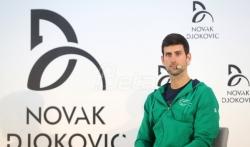 Djoković protiv Džazirija u prvom kolu turnira u Dubaiju