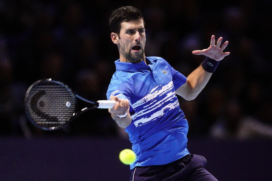 Zverev pobedio Nadala, Novaku olakšan povratak na vrh ATP liste