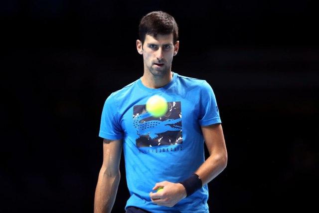 Đoković se bori za jedno od najvećih dostignuća u tenisu
