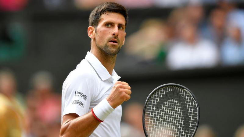 Đoković šesti put u finalu Vimbldona, za titulu s Federerom