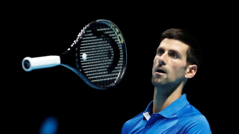 Đoković u finalu ATP turnira u Rimu