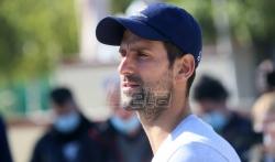 Djoković u trećem kolu turnira u Monte Karlu