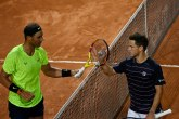 Đoković zaostaje – Federer i Nadal se bore za titulu GOAT