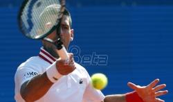 Djoković započeo 319. nedelju na prvom mestu ATP liste