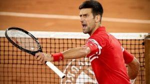 Đoković započeo 326. nedelju na vrhu ATP liste