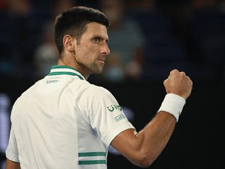 Đokovića pogledala sreća na vimbldonu: Novaku otvoren put do trećeg gren slema u sezoni