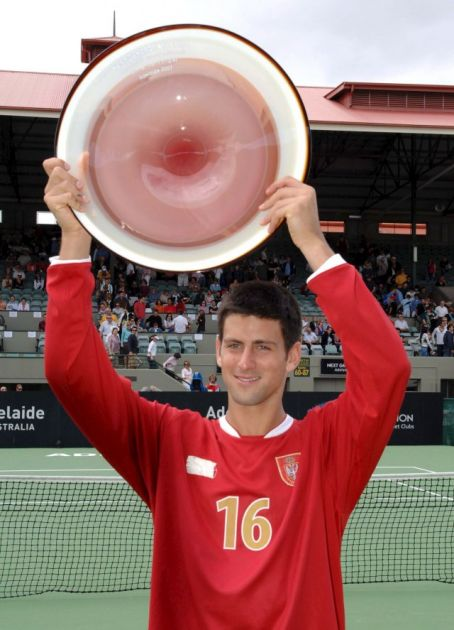 Zvanično: Novak napada 78. titulu tamo gde je osvojio 3. u karijeri