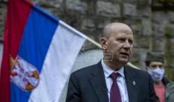 Djordjević: Ambasada SAD otvoreno traži priznavanje nezavisnosti Kosova