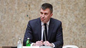 Đorđević: Cilj je da mladi ostanu u Srbiji