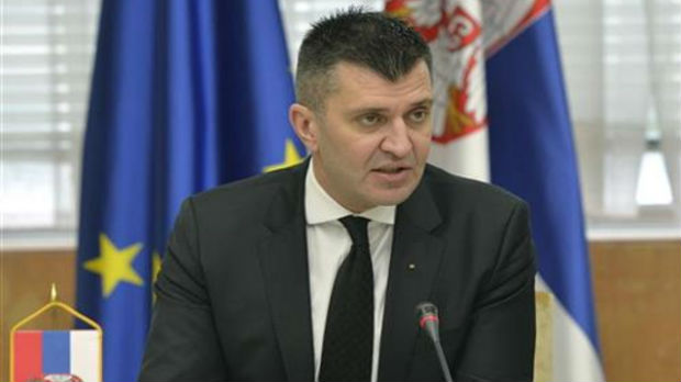 Đorđević Gujonu: Hvala za sve što ste uradili za Srbe na KiM