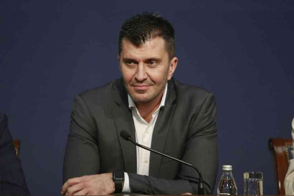 Đorđević:Isplata pomoći porodicama s decom pet dana pre roka