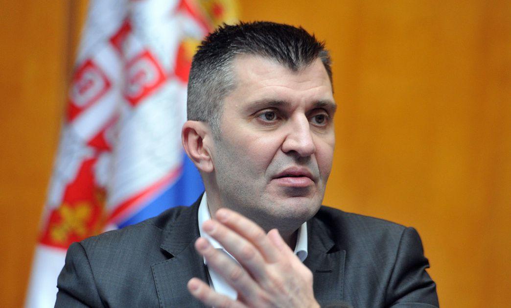 Đorđević: Socijalna zaštita biće kao u najrazvijenijim zemljama EU