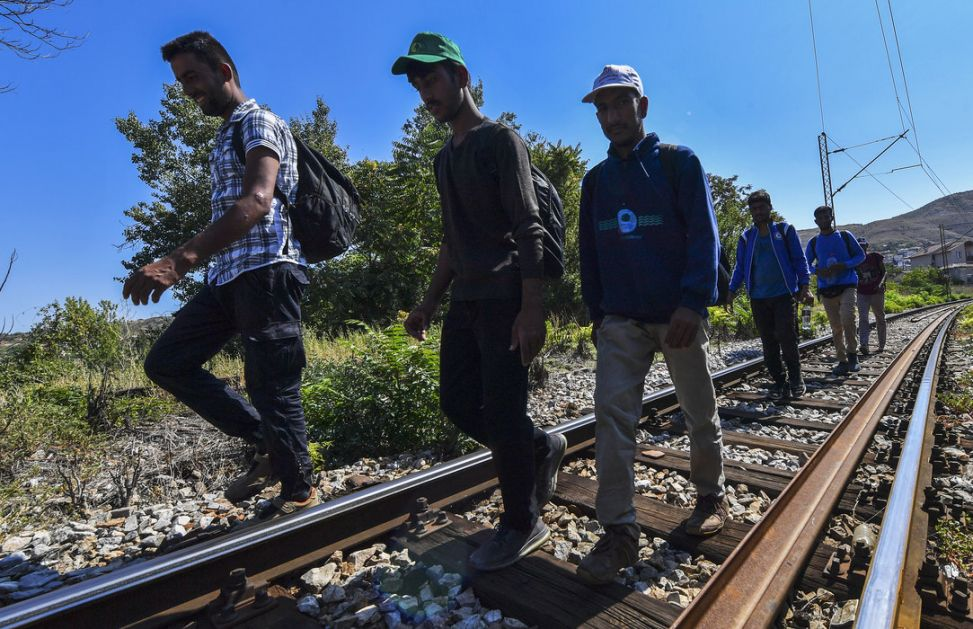 Đorđević: Srbija primer kako se postupa sa migrantima