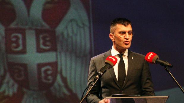 Đorđević: Srbija slobodarska zemlja, poštuje sve građane