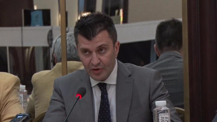 Đorđević: Trenutno u Srbiji boravi 350 izbegličke dece