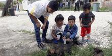 Đorđević: U Srbiji boravi 350 izbegličke dece