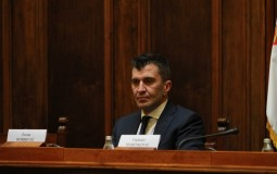 Đorđević: Zločin u Pandi je bio uvod u nove zločine OVK