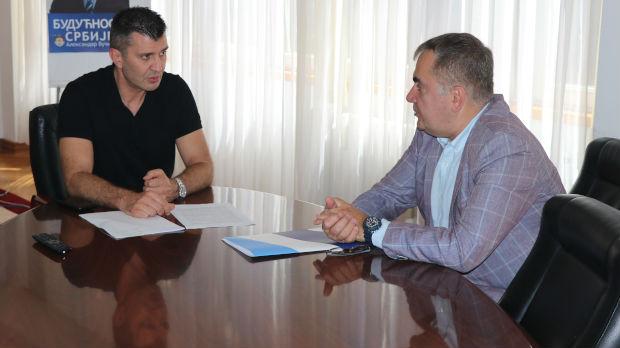 Đorđević i Pašalić o položaju LGBT populacije u Srbiji