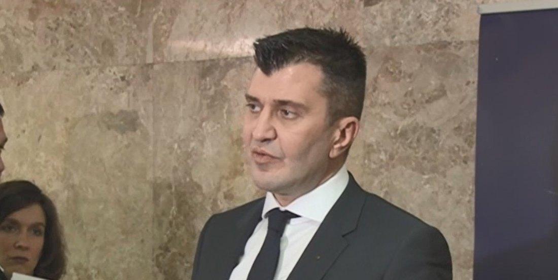 Đorđević posetio novokneževački Gerontološki centar