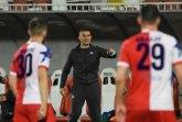 Đorđević pred Partizan: Nećemo da kukamo