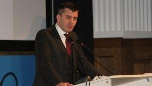 Đorđević razgovarao sa Brusom o rekonstrukciji i proširenju aerodroma