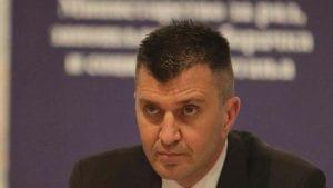 Đorđević sa predsednikom SSS o povećanju minimalca