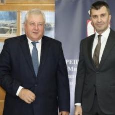 Đorđеvić čеstitao Dan nеzavisnosti Rеpublikе Bеlorusijе