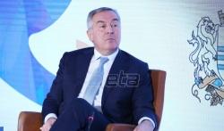 Đukanović: Branićemo Crnu Goru svim sredstvima