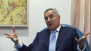 Đukanović: Najbolje rešenje formiranje pravoslavne crkve Crne Gore