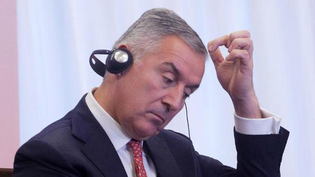 Đukanović: Ne postoji nijedan objektivan razlog za izmenu zakona