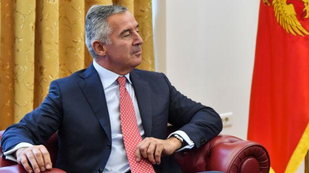 Đukanović: Nećemo povući zakon, Vučiću otvoren poziv da dođe u Crnu Goru