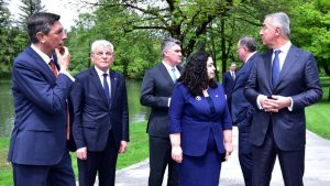 Đukanović: Nije prihvaćen zaključak o oštrom protivljenju promena granica