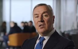 Djukanović: Plašim se da nacionalistički krugovi zloupotrebljavaju SPC