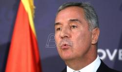 Djukanović: Pokušaj otcepljenja Republike Srpske vodio bi ratu, da se zaustave Dodik i Vučić