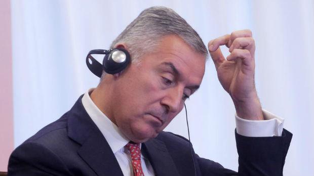 Đukanović: Srbija i Rusija potkopavaju nezavisnost Crne Gore