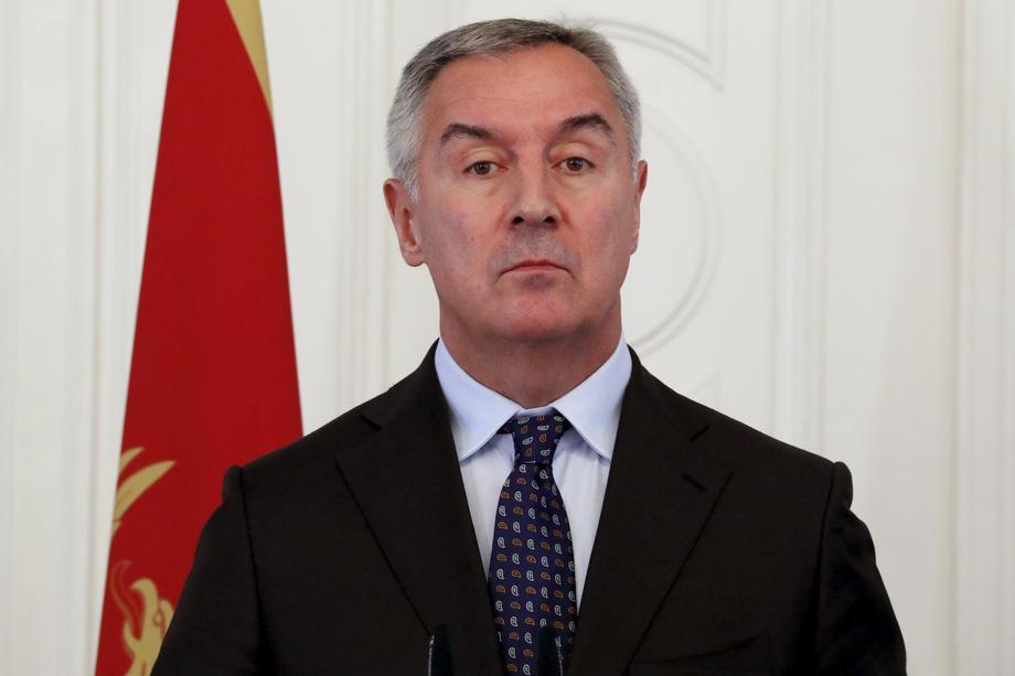 Milo Đukanović ostaje predsednik DPS: Nije nas pokolebao rezultat izbora