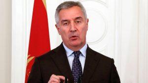 Đukanović: Učiniću sve da oni koji glasaju a upisani su u birački spisak druge drževe odgovaraju